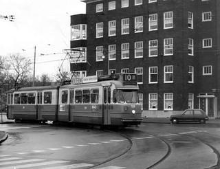 Amsterdam 559, Marnixplein (1971)