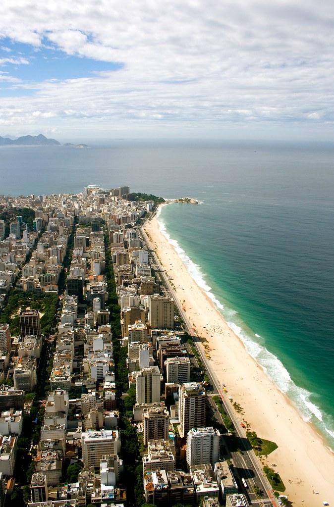 Ipanema Beach