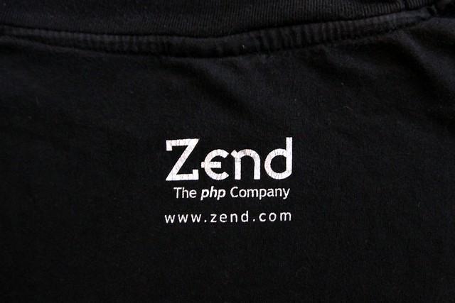 Header of Zend