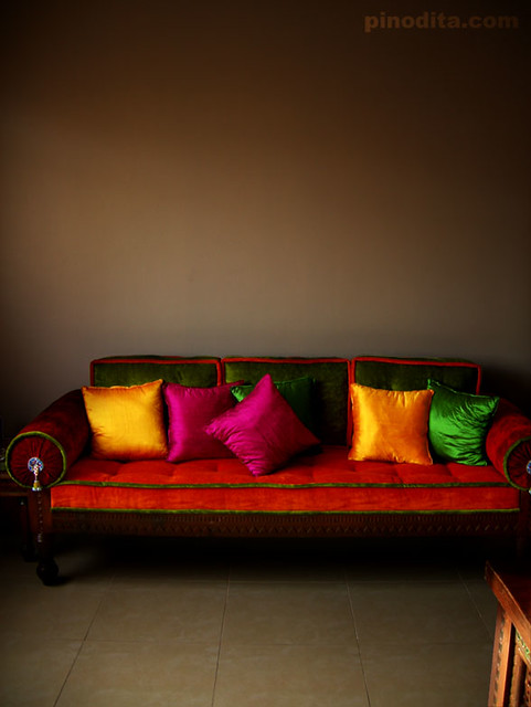 Indian sofa bed flickr photo sharing for Sofa bed india