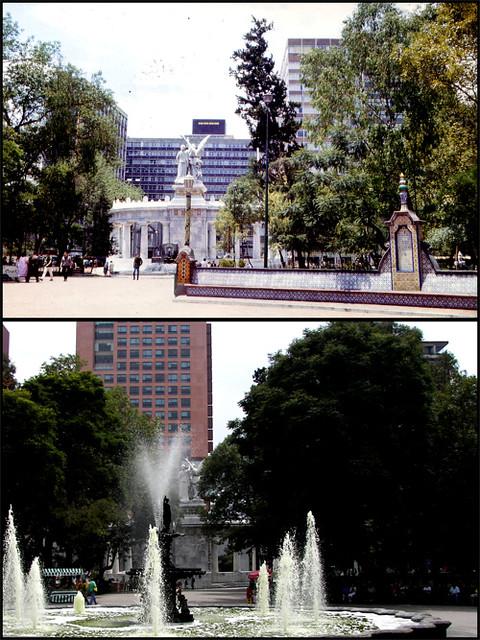 Comparatif alameda central flickr photo sharing for Comparatif hotel