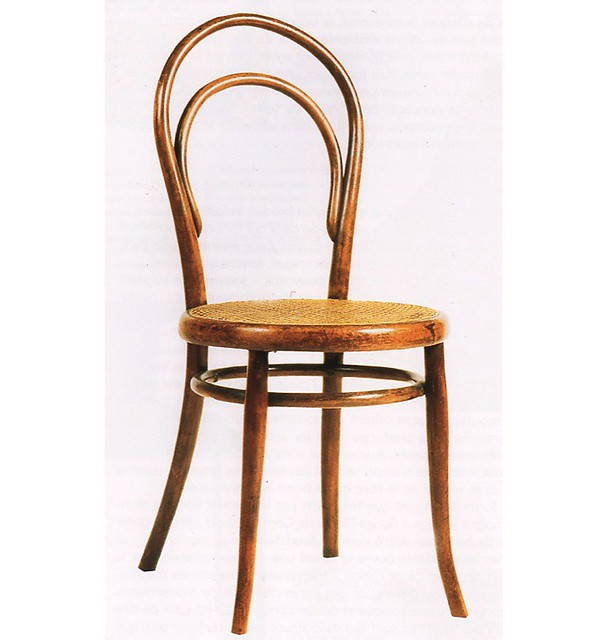 Thonet chaise n 14 28 images stunning bentwood chaise for Chaise bentwood