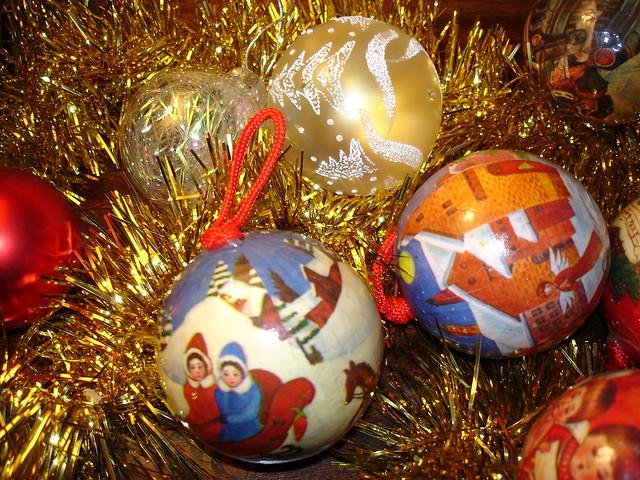 Noël -Christmas