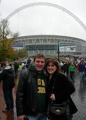 NFL In London (October 28 2007)