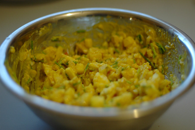 Curried Egg Salad | www.101cookbooks.com/archives/curried-eg ...