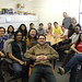 iSchool PhD students (most of them) 1/3 by joebeone