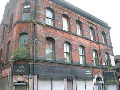 Oak Street, Manchester