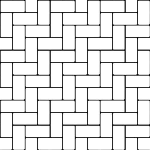 herringbone paving bricks flickr photo sharing. Black Bedroom Furniture Sets. Home Design Ideas