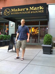 Makers Mark Lounge Downtown Louisville