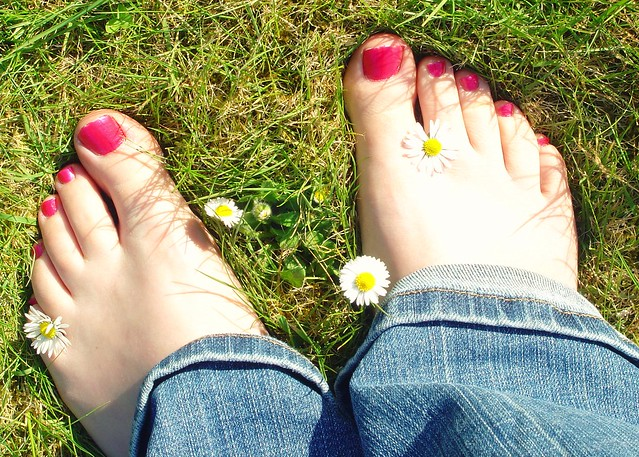 Sexiest feet in the world pics 560