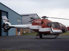 G-DEVL Eurocopter EC120 Helicopter