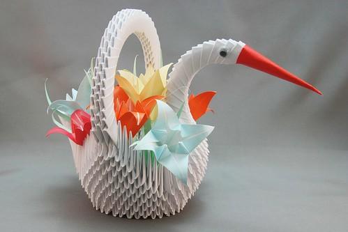 origami el arte de doblar papel p gina 2. Black Bedroom Furniture Sets. Home Design Ideas
