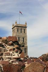 Slottsfjellet