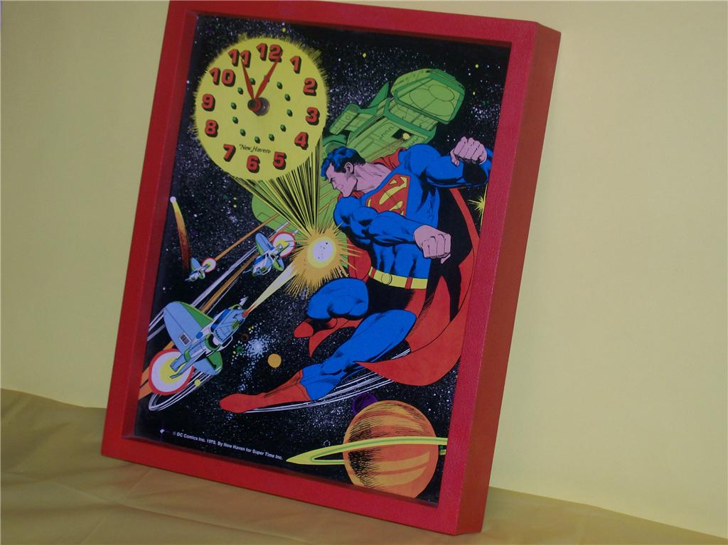 superman_clock