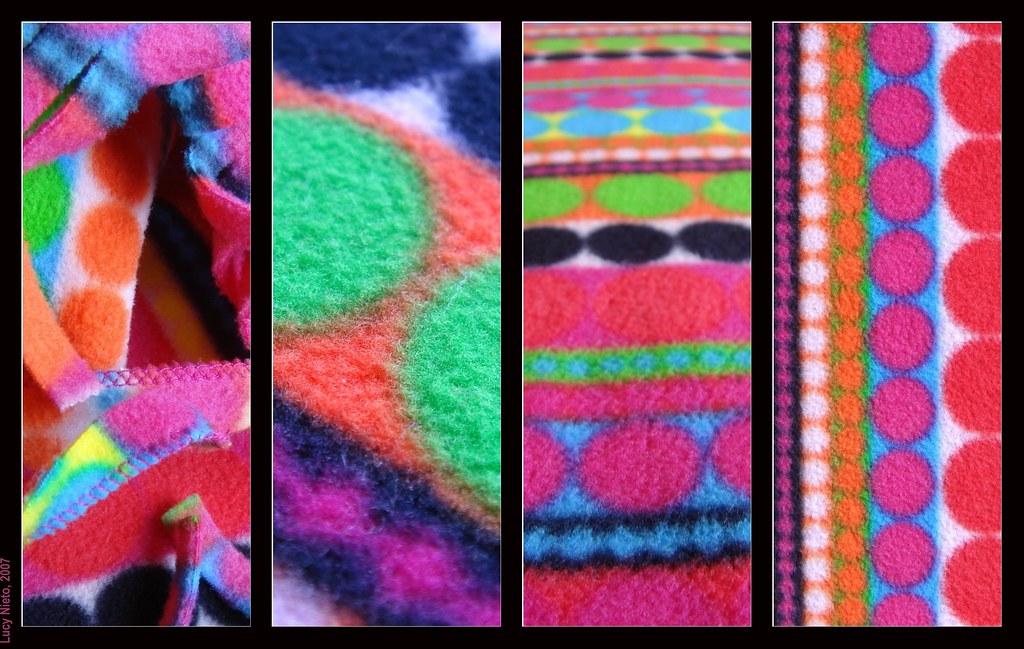 Mosaico bufanda de colores mosaico de fotograf as del albu flickr photo sharing - Mosaico de colores ...