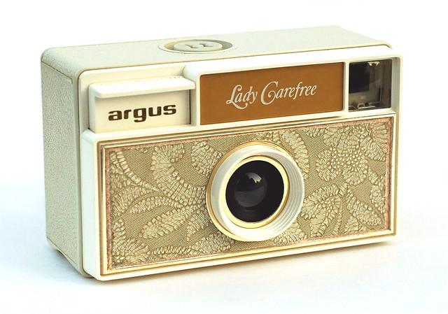 Argus Lady Carefree