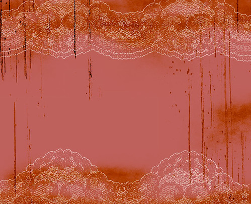 Background Shabby Lace 2