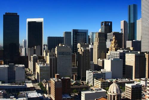 Executive Search Firms Houston, Texas