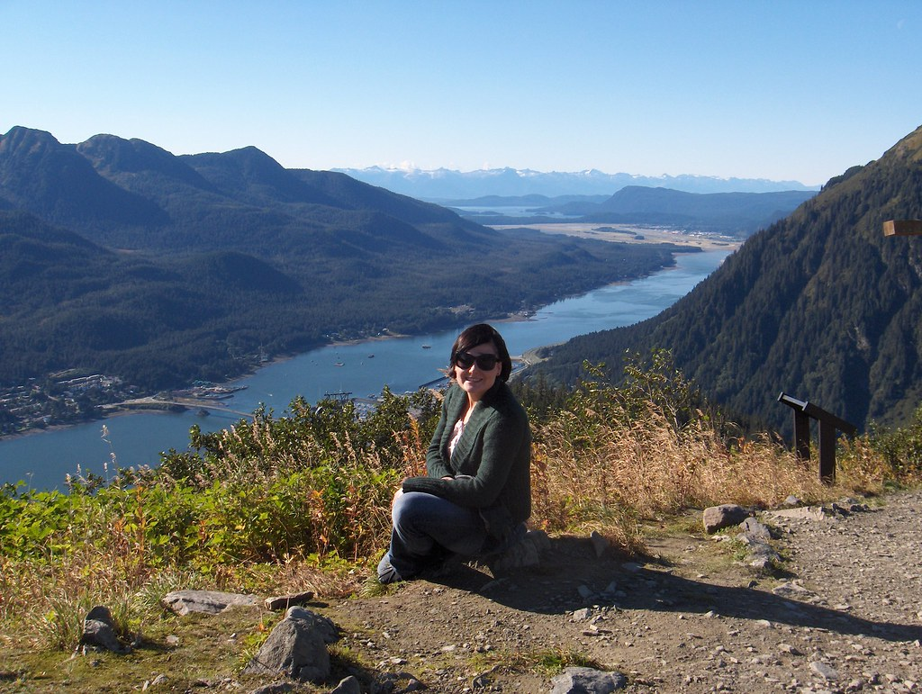 I love Juneau