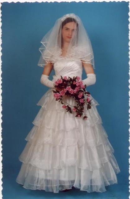 Bridal Tgirls 3 - a gallery on Flickr