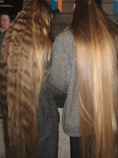 very long hair a gallery on flickr