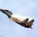 Give me some vortex!!!, IAF F-15I Eagle Ra'am  Israel Air Force by xnir