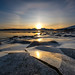 ice and fire by John A.Hemmingsen