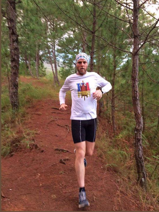 Three Keys to Successful Ultra-Marathon Preparation