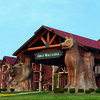 Exterior of Great Wolf Lodge Concord