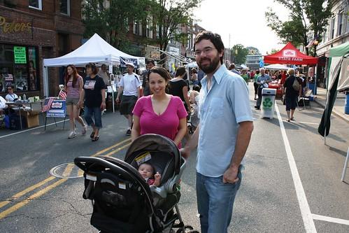 FloPa Street Fair 2011