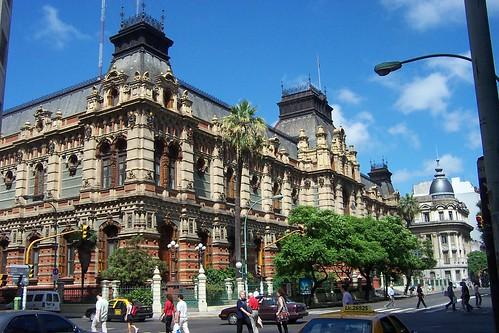 Palacio de Aguas
