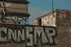 Graffitis @ Berlin