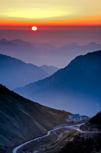Dream of Daybreak