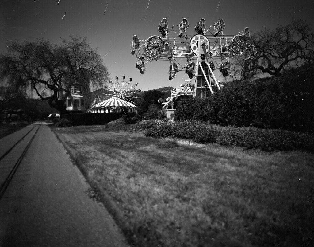 Neverland Fairgrounds