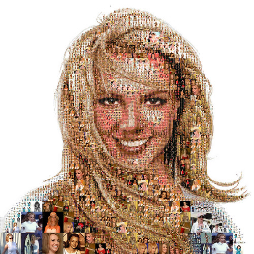 Britney Spears: A life mosaic