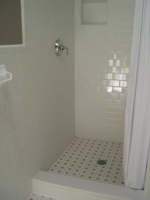Subway Tile Shower Flickr Photo Sharing