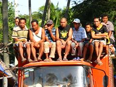Philippines - Dumaguete & Around