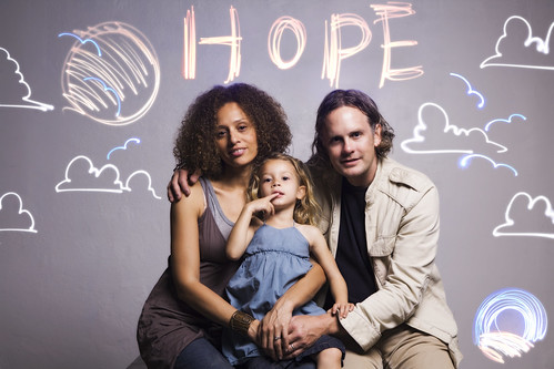 HOPE Light Series (test)