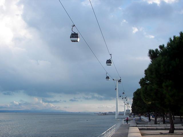 Lisboa Parque das Nações 016