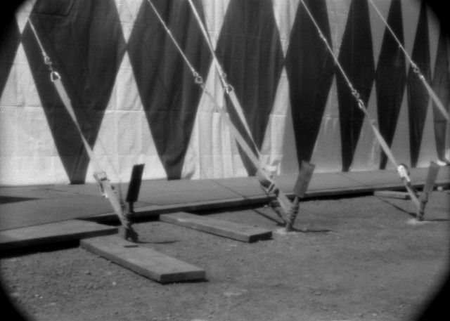 ropes (Worldwide Pinhole Photography Day 2008)