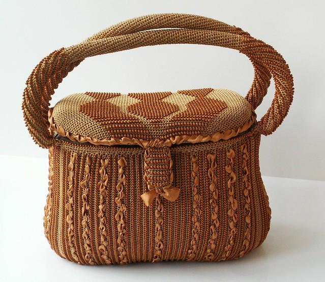 How to Crochet a Gold Bead | eHow.com