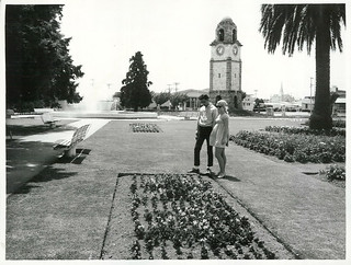 Seymour Square, Blenheim