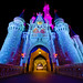 Cinderella Castle: Through The Eyes Of A Child