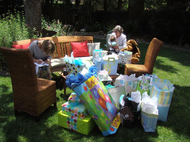 Baby Gift Baskets San Francisco : Dutchbaby