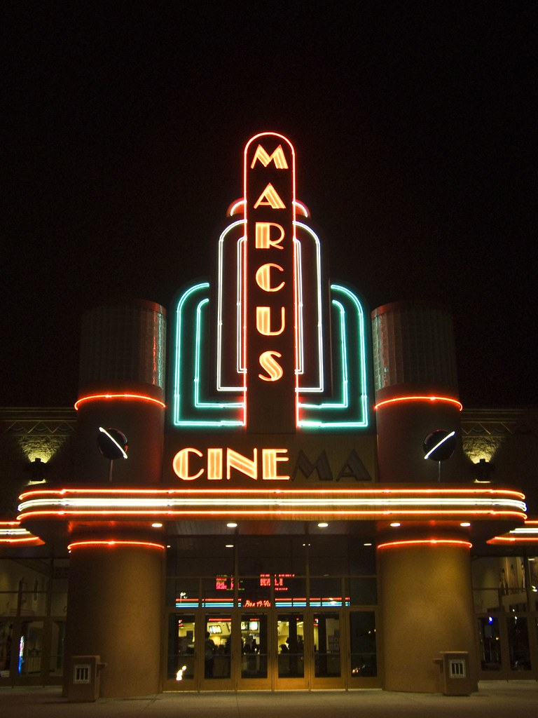 Marcus Oakdale Cinema Movie Times + Tickets Marcus Theatres® policies for R-Rated Films: Picture ID REQUIRED Under 17 requires accompanying parent or adult guardian Children under 6 are NOT ALLOWED at any showtime for an R-Rated Film All attendees 11 and under will be charged the adult admission price.