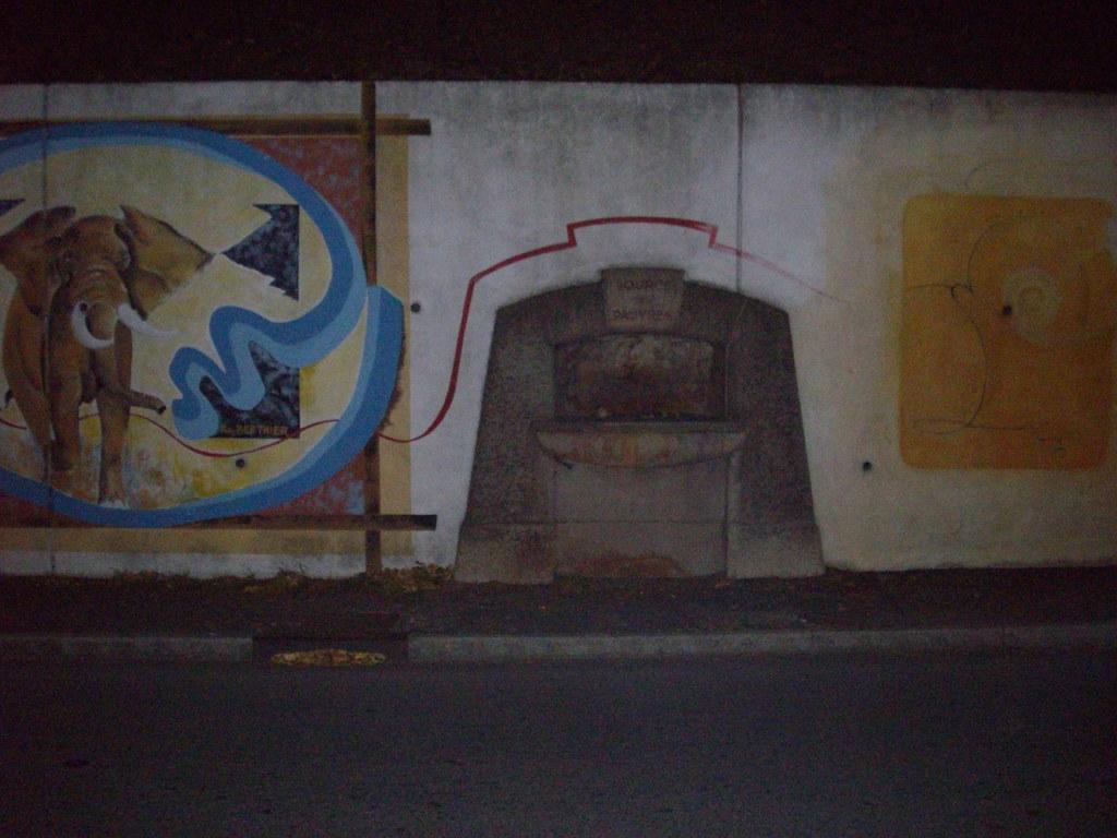 mur art vals