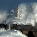 THE POWER OF THE STORM II  / Foto: Rafael G. Riancho.Faro de Mouro.Santander.RAFA RIANCHO
