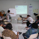 Malaysia Leadership Workshop (August 2007)