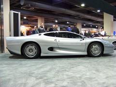 ferrari f50 gt(0.0), ferrari f50(0.0), ferrari 360(0.0), race car(1.0), automobile(1.0), vehicle(1.0), performance car(1.0), automotive design(1.0), jaguar xj220(1.0), land vehicle(1.0), luxury vehicle(1.0), supercar(1.0), sports car(1.0),