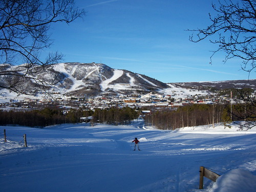Geilo | by Graham Grinner Lewis